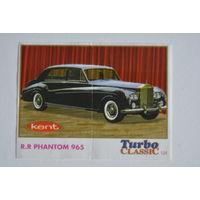 Turbo Classic #124