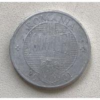 Румыния 1000 лей 2001 г.