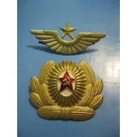Кокарды ВВС СССР