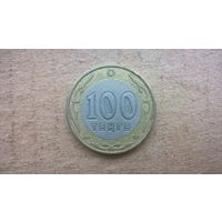 Казахстан 100 тенге, 2004г. (D-32)