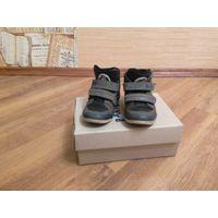 Ботинки Деми Kemal Pafi 26 размер