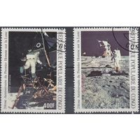 20 лет лунной космической программы Апполон