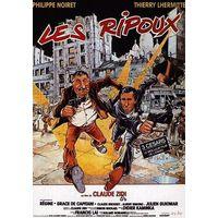 Откройте, полиция! / Les Ripoux 1.2.3 части. Комедии Клода Зиди. Скриншоты внутри
