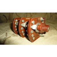 Галетный силовой переключатель 3Н3П