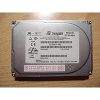 """Ретро HDD 2,5"""" 534МВ"""