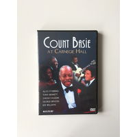 Count Basie at Carnegie Hall концерт DVD