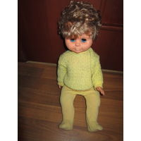 Кукла ГДР . 46 см.