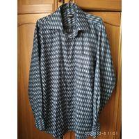 Рубашка мужская 50размер