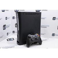 Черная консоль Microsoft Xbox 360 Arcade Black (LT 3.0). Гарантия