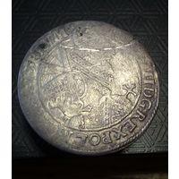 Орт 1621 года Сигизмунд 3