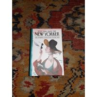 97 postcards from New Yorker открытки