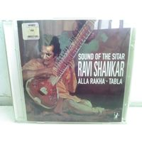 Ravi Shankar/Sound Of The Sitar/1966 (CD)