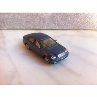 Mercedes-benz С-сlass 1/72