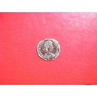 Силиква. Констанций 2 (337-361 гг.н.э.)