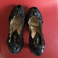 Итальянские туфли Lorenzo 39 размер