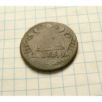 Деньга 1738