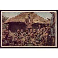 Колониальная Африка 14
