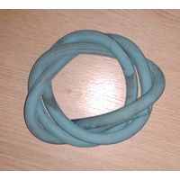 Эспандер резина длинна 1 м 45 см толщина 1 см 5 мм