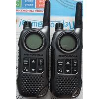 Рации Motorola TLKR T8