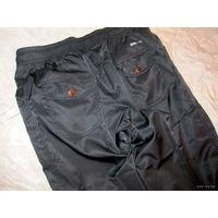 Фирменные штаны adidas на подкладке-сеточке