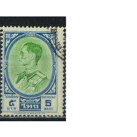 Таиланд 1961 Рама IX Бхумипол Адуладеж Стандарт
