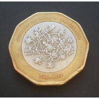 Кабо-Верде 100 эскудо. 1994г.