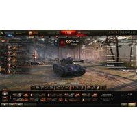 Куча премов!!! Аккаунт World of Tanks