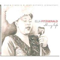 2CD Ella Fitzgerald - All My Life (2005)
