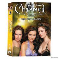 Зачарованные / Charmed.  Все 8 сезонов. Все серии (16 дисков)
