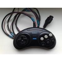 Геймпад для Sega MegaDrive (полурабочий)