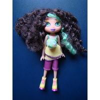 Куколки Lil Bratz