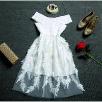 Платье RUSHKA