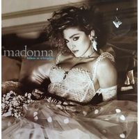 Madonna  / Like A Virgin /1984, WB, LP, EX, Germany