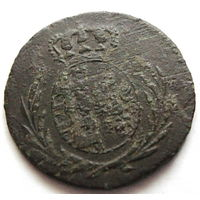 1 грош 1810 г. R