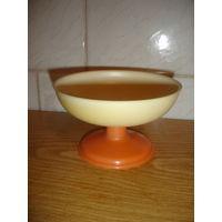Креманка для салата или мороженого СССР