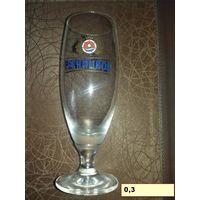 """Пивные кружки,бокалы,стаканы  с логотипом пива """"Речицкое"""", которых у меня нет."""