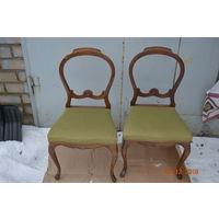 Пара стульев из швеции