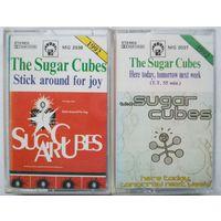 The Sugar Cubes  2шт.пр. Польша,подробнее см. на фото