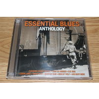 Essential Blues Anthology - 2CD