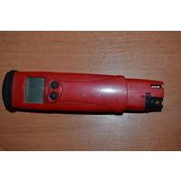 Hanna  Измеритель pH (жесткости воды и температуры).