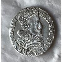 3 гроша 1594