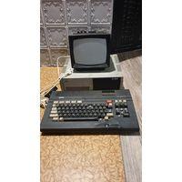 БК Корвет ,компьютер