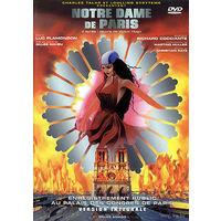 Собор Парижской Богоматери / Notre-Dame de Paris. Оригинальная французская постановка 1999 года + бонус. Фильм о том, как создавался мюзикл. Скриншоты внутри