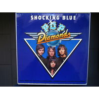 SHOCKING BLUE - Pop Diamonds 80 CNR Germany NM/EX+