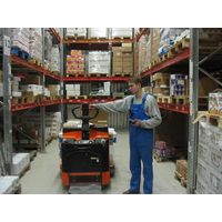 Курсовая - Разработка и оптимизация системы запасов на предприятии - Управление запасами