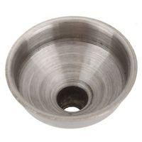 Воронка из нержавеющей стали для фляжки. 8 мм. распродажа