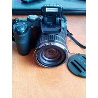 Фотоаппарат Fujifilm FinePix S4800 (ультразумм)