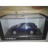 Mazda 6 wagon.2007.Norev.1/43.