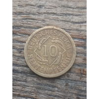 Монета Германия
