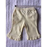 Шорты шортики легинсы леггинсы ползунки штаны штанишки для малышки